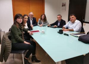 FSMCV y Cosital Valencia opt