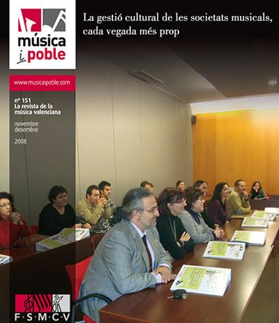 FSMCV Musica i Poble 151
