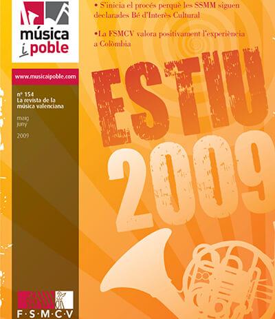 FSMCV Musica i Poble 154