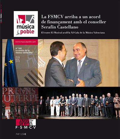 FSMCV Musica i Poble 160