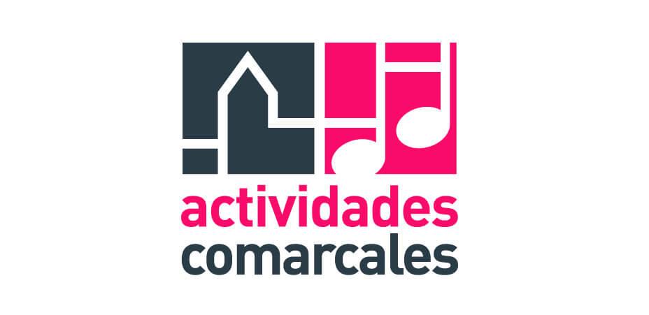 Logo Actividades Comarcales