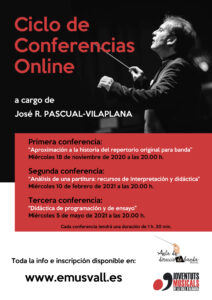 Cartell conferencies online OK scaled 1