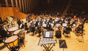 JOS FSMCV en el Palau de la Musica2