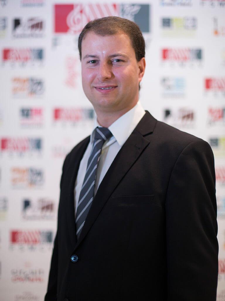 Iván Escorihuela Sales Vocal y Presidente Comarcal Els Ports · Alt Maestrat