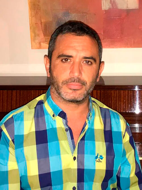 Juan Sánchez Picó La Hoya de Castalla