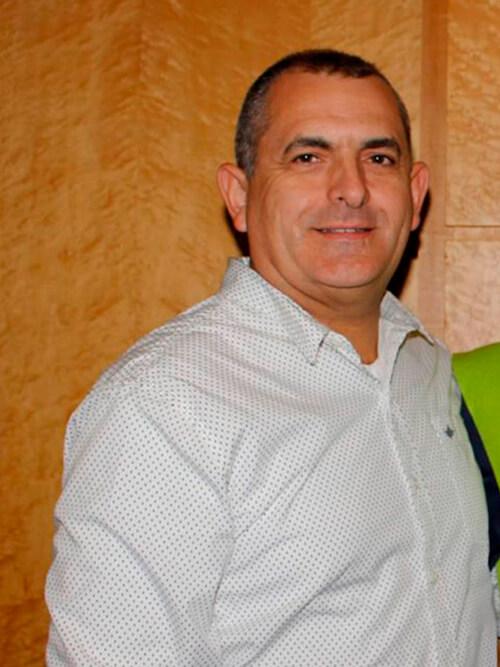 José Miguel Pascual Belvis Alcoià Comtat
