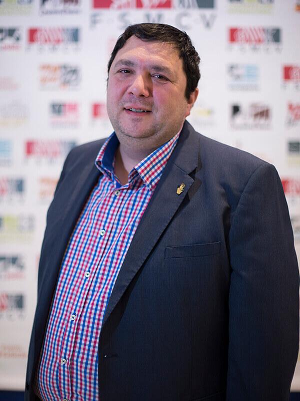 Pablo Morales Esclapés L´Alacantí