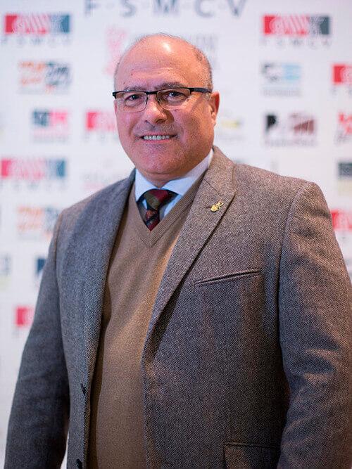 Ramon Mas Vocal FSMCV