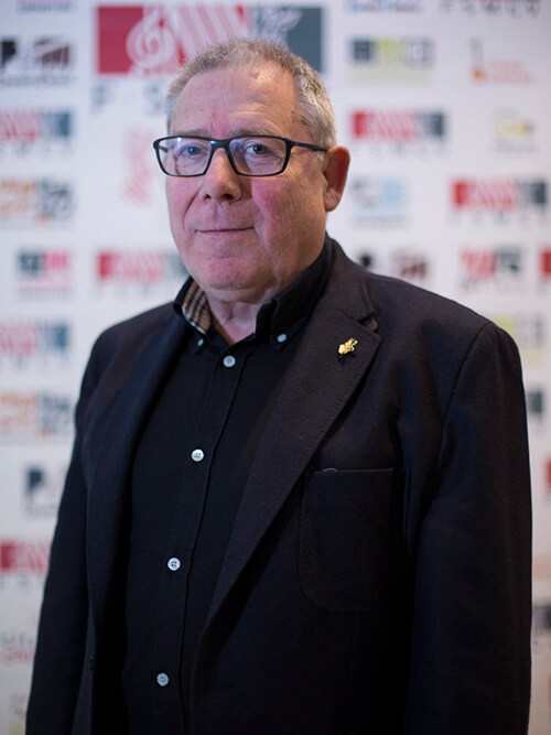 Roberto Escobar Honrubia Vicepresidente FSMCV