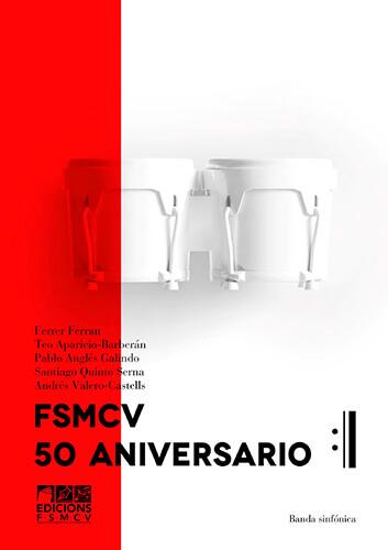 FSMCV 50 Aniversario
