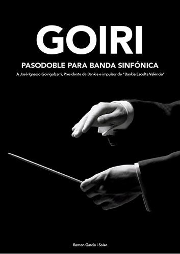 GOIRI banda sinfónica