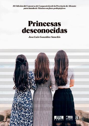 Princesas desconocidas