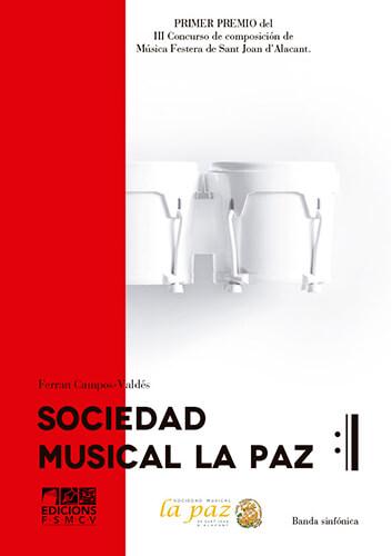 Sociedad musical La Paz