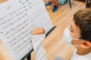 Becas CaixaBank Escuelas de música 2
