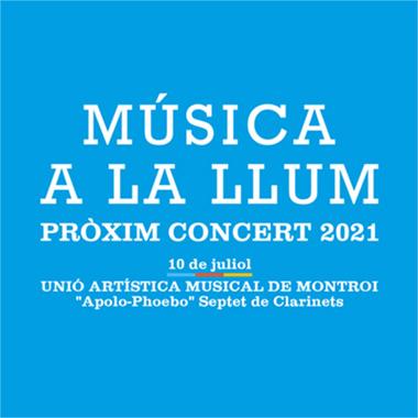 evento musica llum montroi