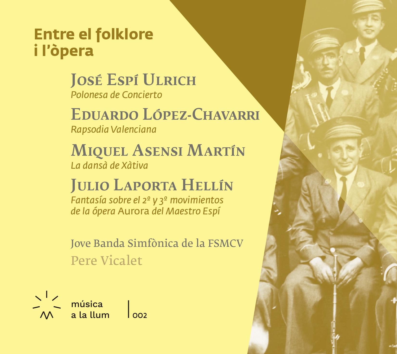 002 cd musicaalallum entre folklore opera 002