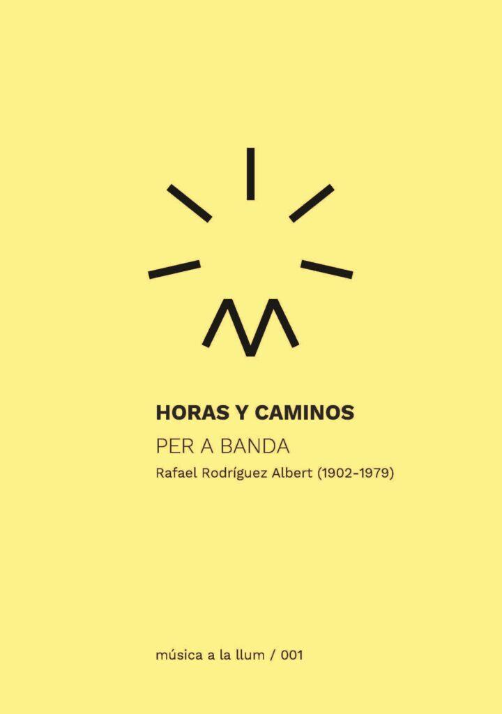 HORAS Y CAMINOS 1
