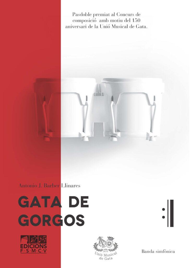 26. GATA DE GORGOS