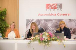 53 Asamblea General FSMCV