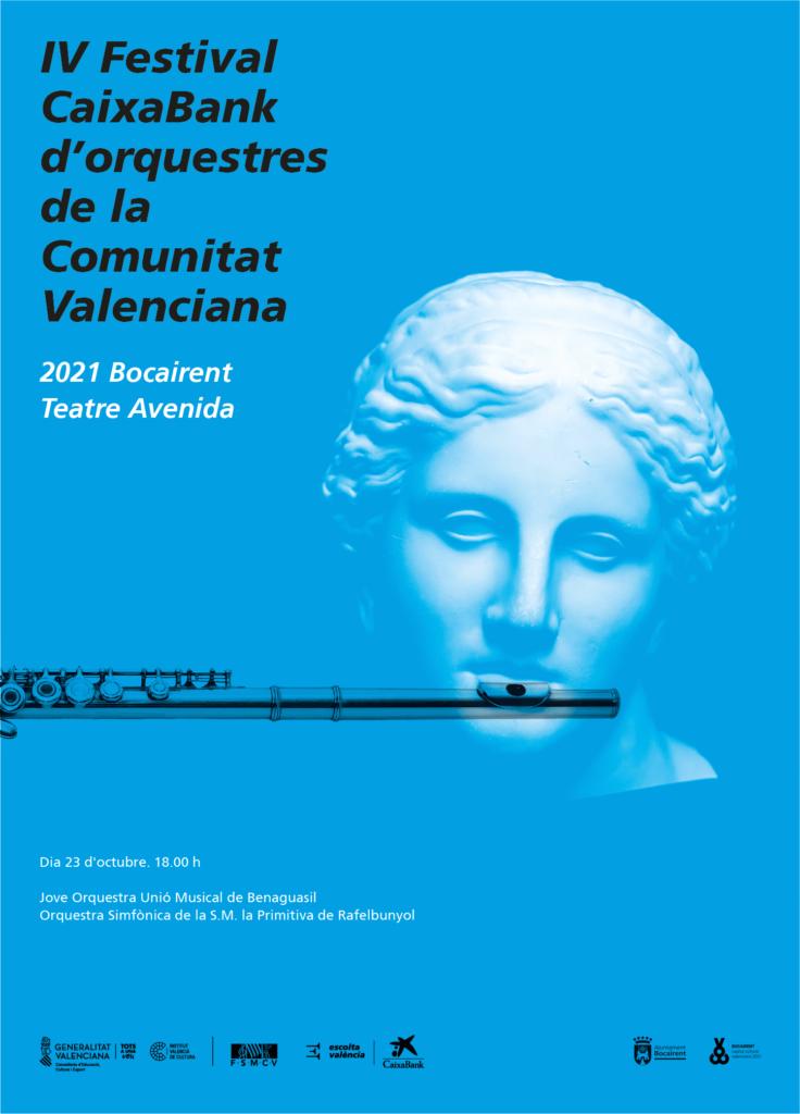 Festival IV Bocairent 1