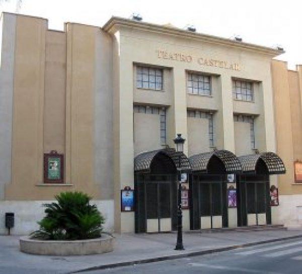 Teatro-Castelar-Elda